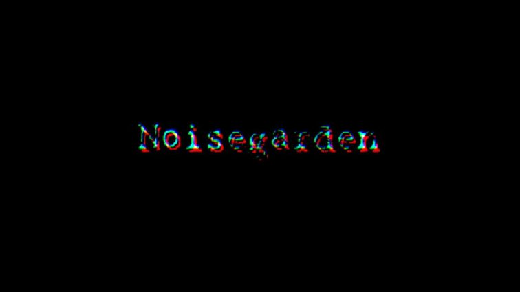 Noisegarden radio show