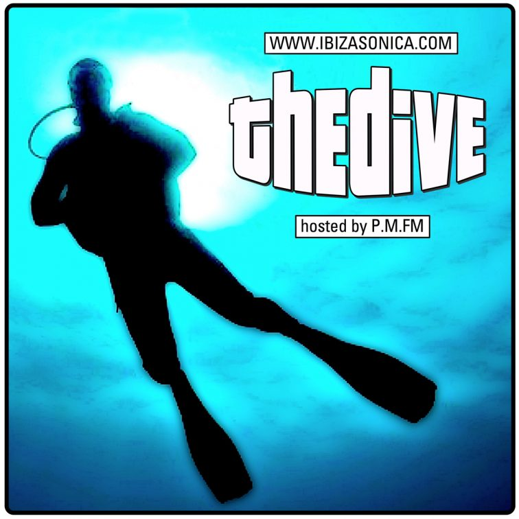 The Dive radio show by PMFM
