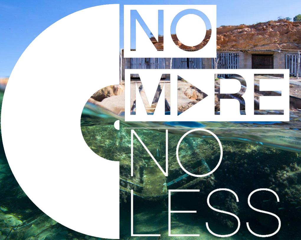 No More No Less logo