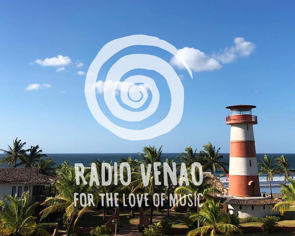 Radio Venao Logo