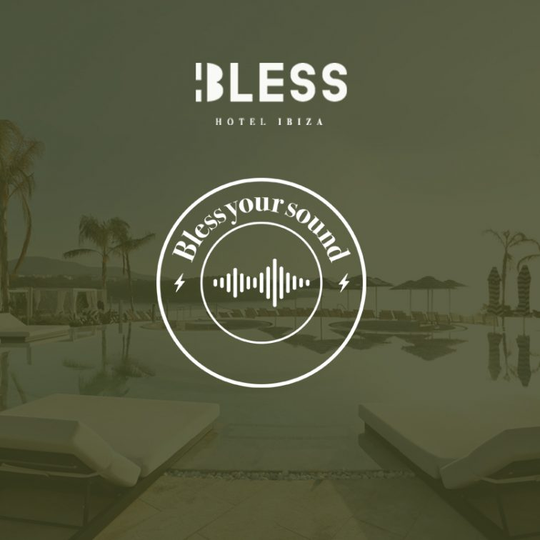 Radio channel Bless your sound