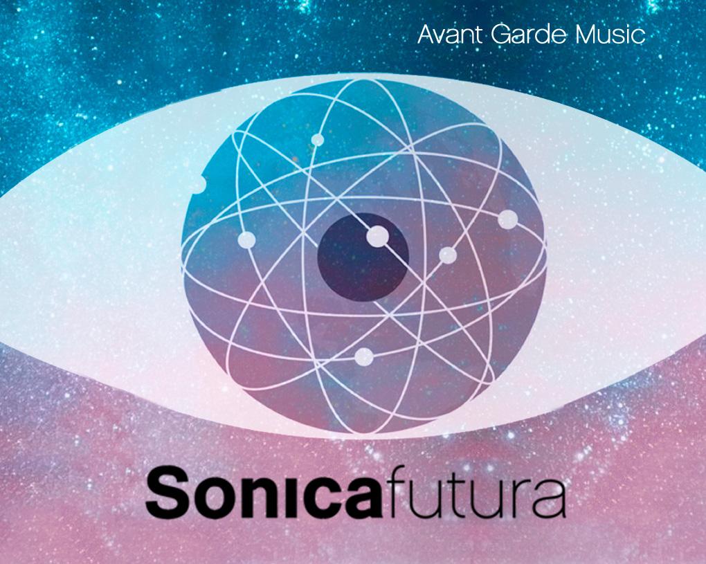 Sonica Futura Logo