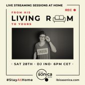 dj ino podcast stayathome