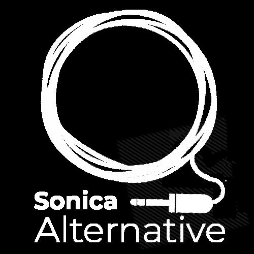 Sonica Alternative logo