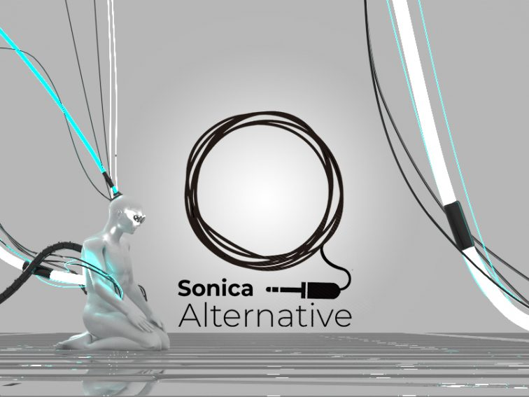 Sonica Alternative Radio