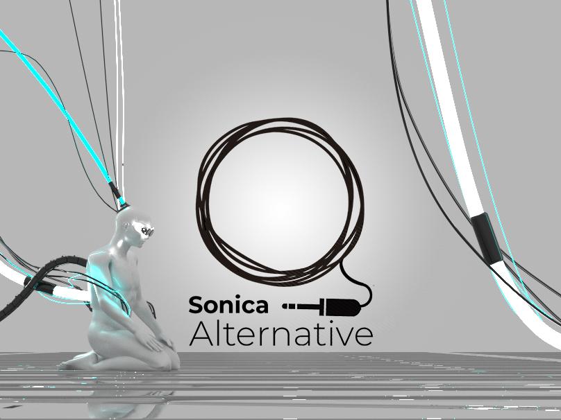 Sonica Alternative Radio