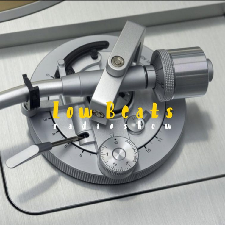 Podcast LOW BEATS - Karlos Sense