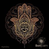 SONICALM - OPEN YOUR EYES, musical selection by Rebaluz. Tuesdays 15:00 at Ibiza Sonica Radio