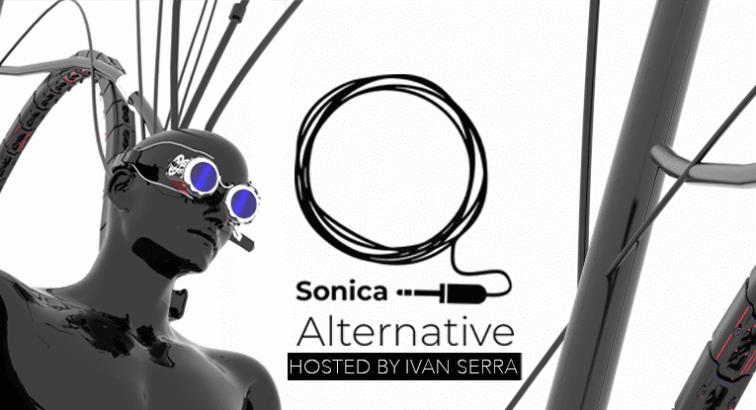 Nuevo episodio de Sonica Alternative radio show