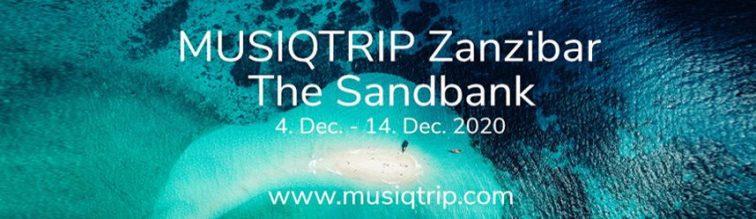 MUSIQTRIP Zanzibar