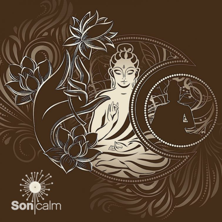 SONICALM - BREATH IT IN, musical selection by Rebaluz. Tuesdays 15:00 at Ibiza Sonica Radio