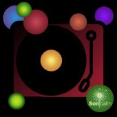 SONICALM - JAZZY MOOD, musical selection by Rebaluz. Tuesdays 15:00 at Ibiza Sonica Radio